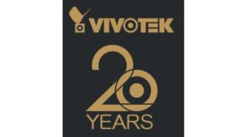 VIVOTEK 20th