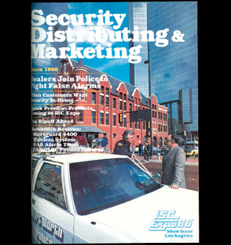 March 1986 Cover