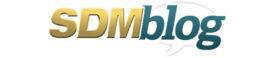 SDM Blog Logo