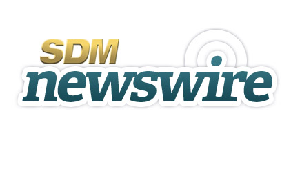 Newswire w/ monitoring thumb