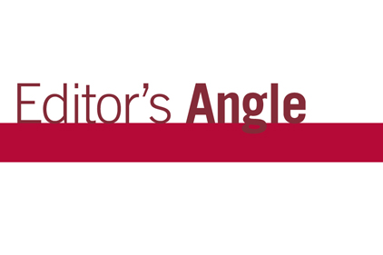 Editor's Angle Feature March 2011