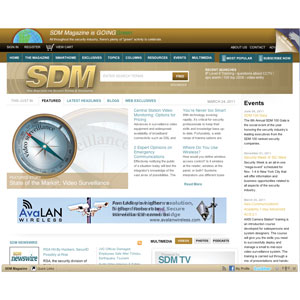 SDM website