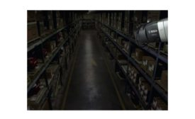 Bosch Video-based Fire Detection Solution