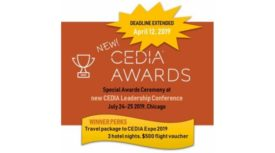 CEDIA Awards