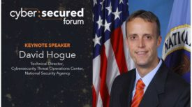 David Hogue