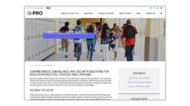 i-PRO Secure Campus