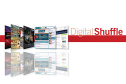 digital shuffle feat
