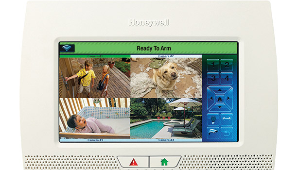 Two-Way Voice & Integrated Video System