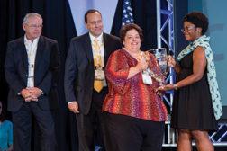 2014 CSAA Awards