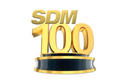 2014 SDM 100 Report
