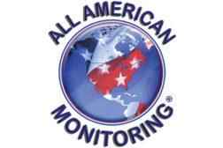 All American monitoring logo