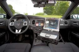 autoVu patrol system