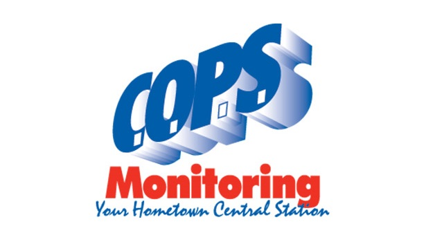 COPS monitoring logo
