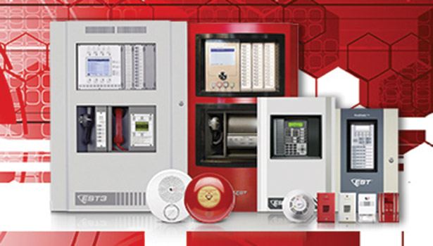chubb edwards fire detection and life safety