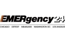 EMERgency24 logo