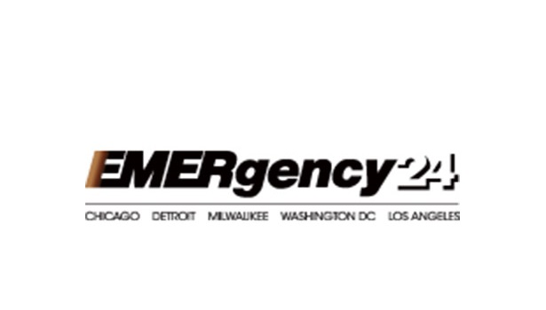 EMERgency24 logo