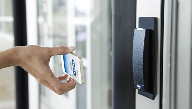 The Top Three Selling Factors With Today S Access Control