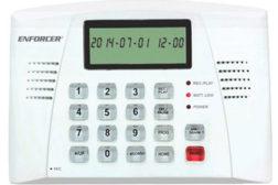 the E-921CPQ ENFORCER voice dialer