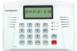 the E-921CPQ ENFORCER voice dialer