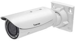 VIVOTEKâ??s IB8367 bullet network camera