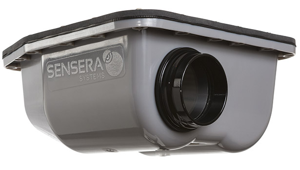 The MultiSense MC-60 is an integrated solar/wireless cloud camera