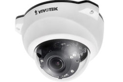 FD8367-V fixed dome network camera from VIVOTEK