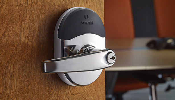 All-in-one locks incorporate several locking elements into one unit and, increasingly, manufacturers are making them easier than ever to install.