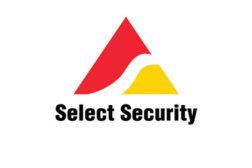 Select Security Logo