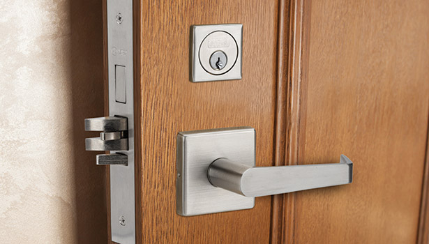 Napco's latest wireless locks, the ArchiTech series, give installers a wide variety of customizable form and style with wireless locking capabilities.