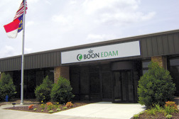 boon edam monthly webinar training