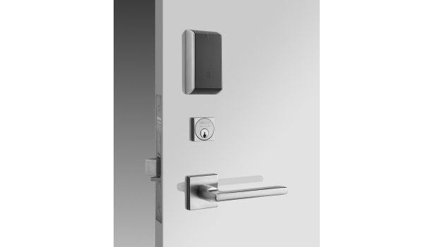 The IN120 Wi-Fi lock from ASSA ABLOY group