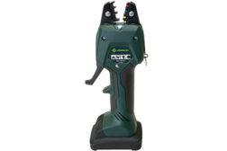 Fiber Optic Center Inc. (FOC) added the Greenlee Micro Crimper power crimp tool kit