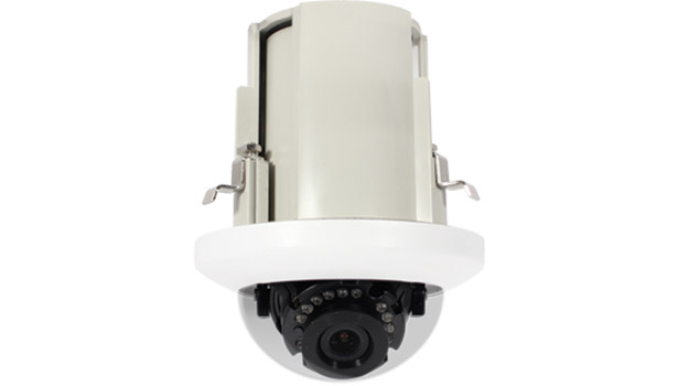 the OE-C6012-RW and OE-C7012-R IP cameras from OpenEye