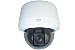 Spectraâ?¢ Professional Range high speed PTZ dome camera.