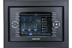TST-602 wireless touchscreen