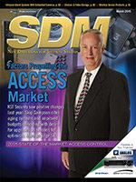 SDM March 2015 isue cover
