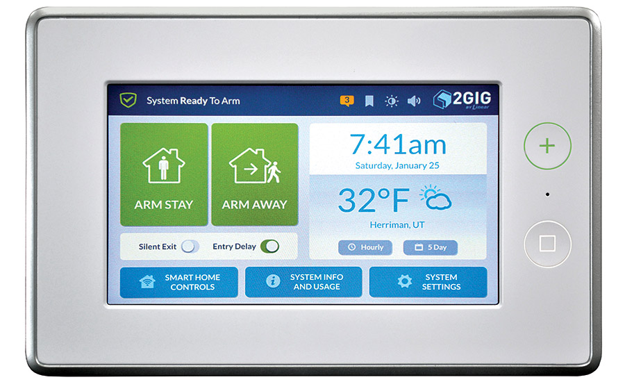 Nortek Security Amp Control Is Surfing The Smart Home Wave