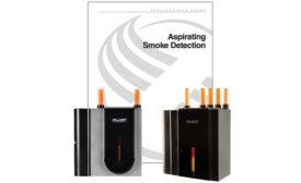 System Sensor�¢??s Aspirating Smoke Detection Application Guide