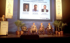Expert panelists discussed changing end user expectations at the recent Securing New Ground conference.