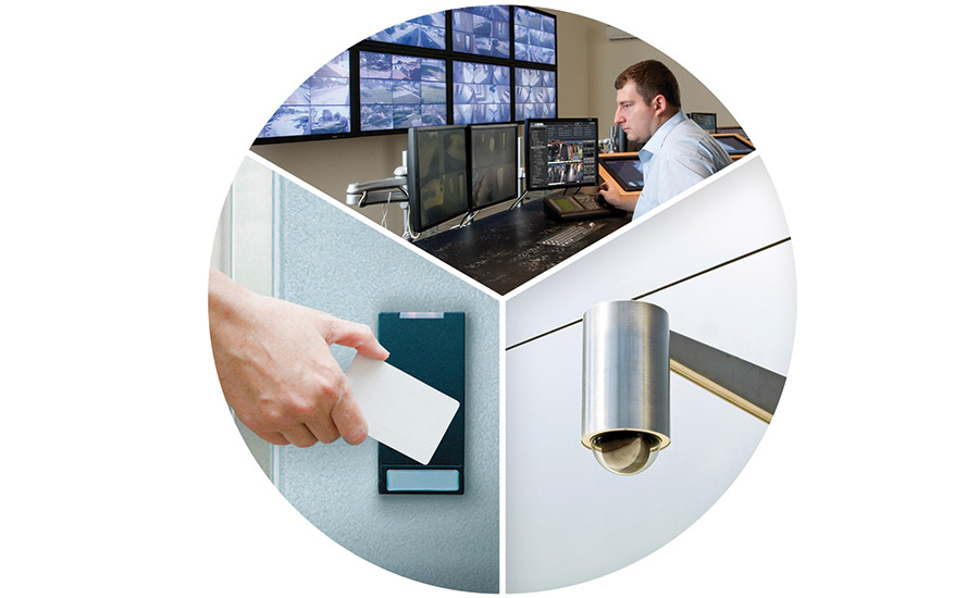 Integrators that choose to work with an open architecture access control solution benefit from greater flexibility of integration with various components and devices.