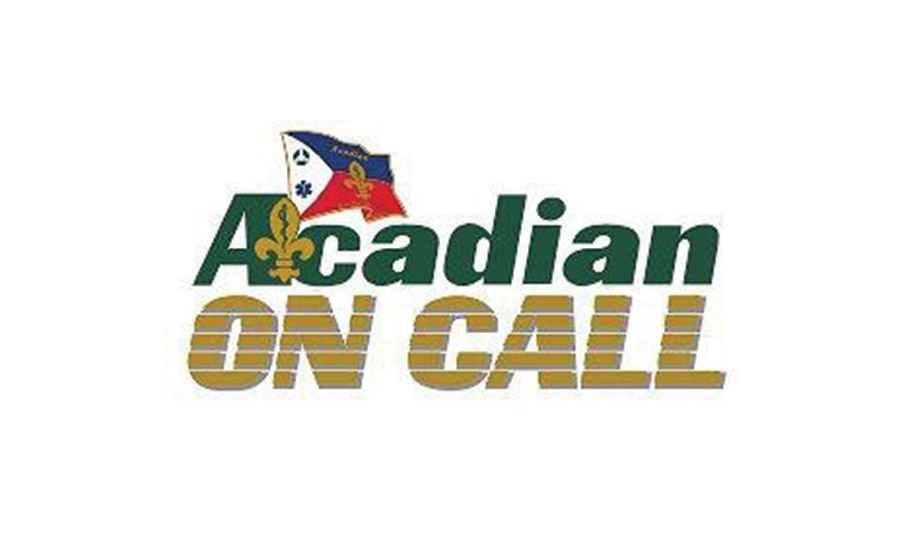 Acadian On Call logo