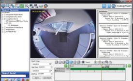 Exacq Technologies Integrates With Brickstream LIVE Sensor