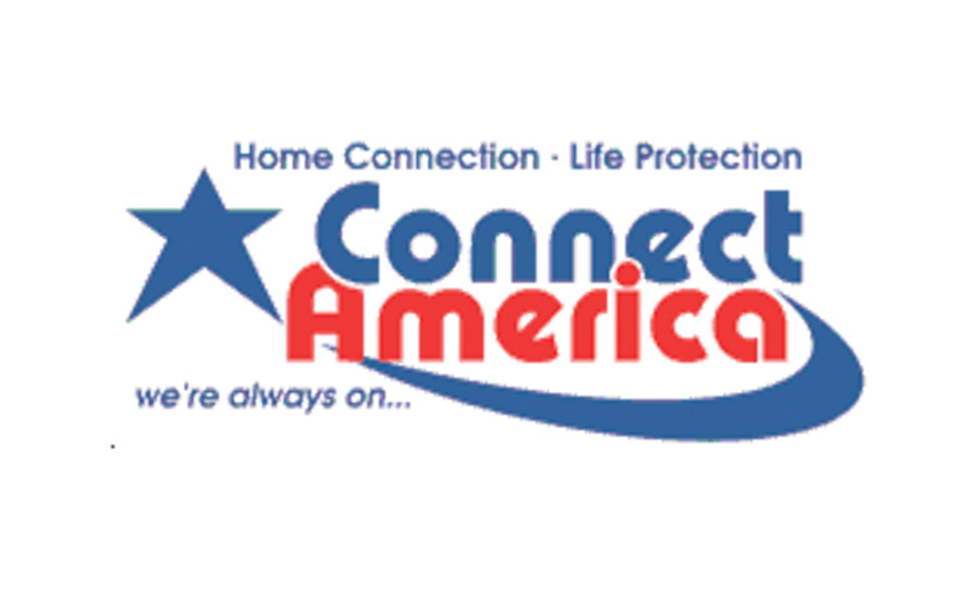 Connect America logo