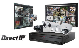 The IDIS total solution is designed to meet every surveillance need, and to do so for any size enterprise, the company described.