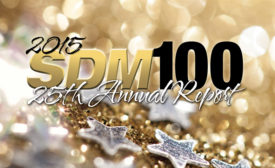 25th anniversary SDM top 100