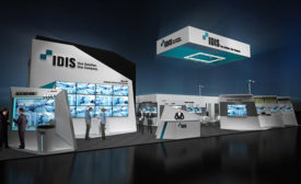 IDIS and 4Sight Imaging Unveil License Plate Recognition
