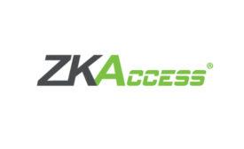 ZKAccess logo