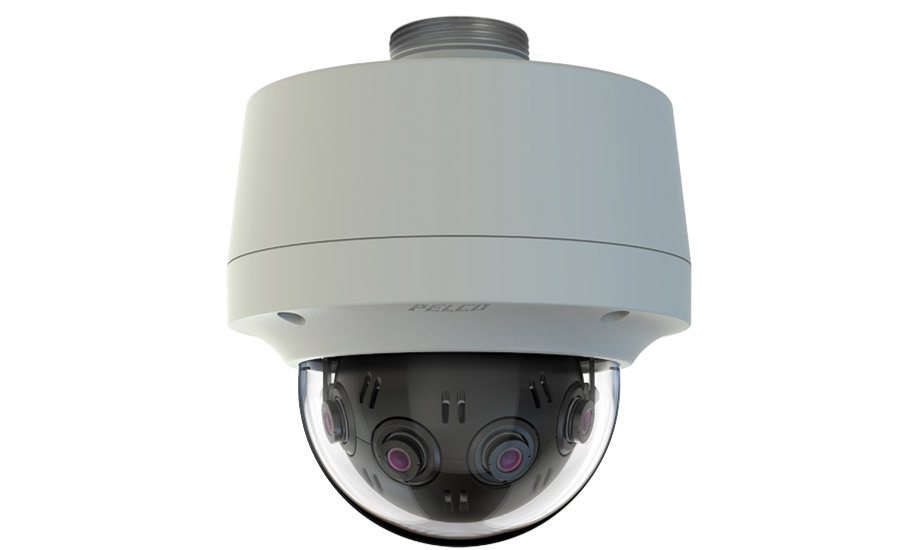 The Optera panoramic cameras with SureVision 2.0 WDR imaging technology