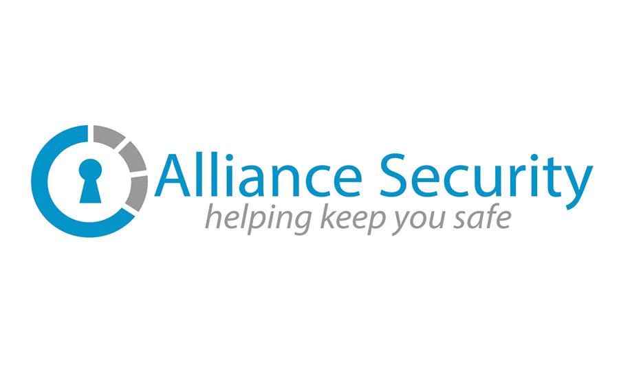 alliance security logo