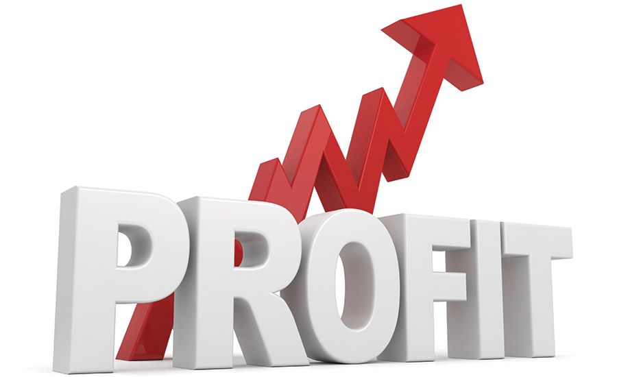 an analysis of the profits of companys and business Analyzing your business's profit is not rocket science: basically, you just need to determine how and why your business is (or isn't) making a profit to figure.